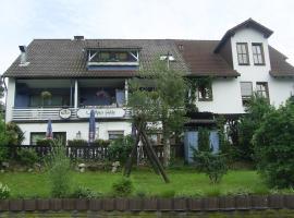 Landhaus Heide, Hilders