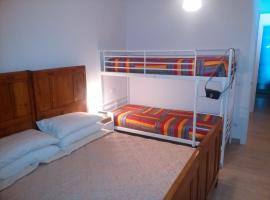 Domus Petrae Bed & Breakfast, Ripatransone