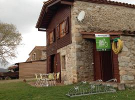 Turismo Rural Can Pol de Dalt - Bed and Bike, Bescanó