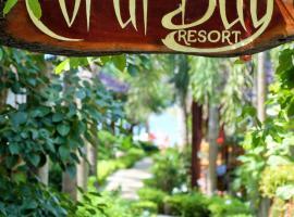 Coral Bay Resort, Duong Dong