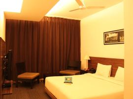 Casa2 Inn Phase 4 Global Foyer, Gurgaon