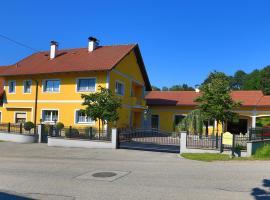 Ferienwohnung Hanetseder, Wallern an der Trattnach