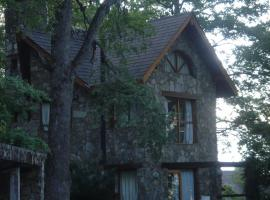 Tiempo Compartido Paihuen Villa de Montaña.