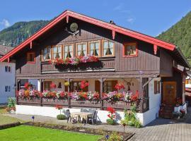Ferienwohnungen Merzer, Mittenwald