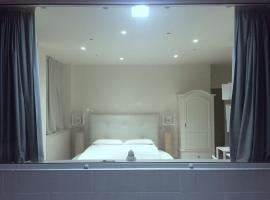 2star Luxury Room, Barleta