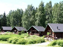 Rastila Camping Helsinki, Helsinque