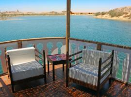 Sai Boat Lake Nasser