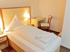 Hotel Ganita, Weil am Rhein