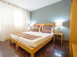 Oasis Porto Grande, Mindelo