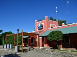 Days Inn Casa Del Sol, コロニア・デル・サクラメント