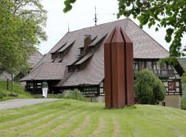 Hotel Hofgut Hohenkarpfen, Hausen ob Verena