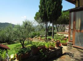 Tuscan Feeling Country Villa, Bagno a Ripoli