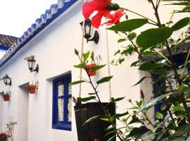 Hotel Restaurante La Mecedora, San Luis de Sabinillas