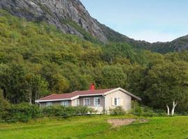 Two-Bedroom Holiday home in Sømna, Brønnøysund