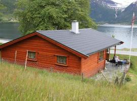 Two-Bedroom Holiday home in Skei I Jølster, Skei