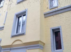 rent a home Landskronstrasse, Basel