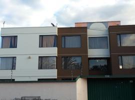Tu apartamento en Quito Ecuador, Sangolquí