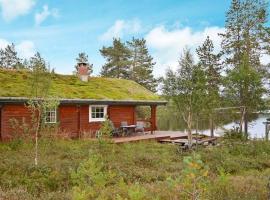 Two-Bedroom Holiday home in Ulvsvåg, Skilvassbakk