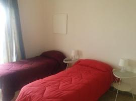 Casa Da Sergio, Caltanissetta
