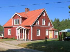 Four-Bedroom Holiday home in Alvesta