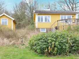 One-Bedroom Holiday home in Nurhammslage, Arild