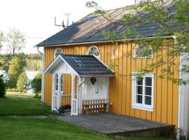 Two-Bedroom Holiday home in Mullsjö, Mullsjö