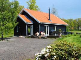 Two-Bedroom Holiday home in Våxtorp, Tureby