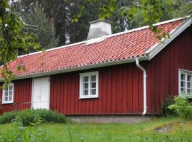 One-Bedroom Holiday home in Åsarp, Åsarp