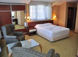 Yelken Park Hotel, Gebze