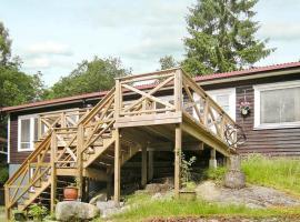 Three-Bedroom Holiday home in Kareby, Kareby