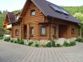 Cabana Piatra Runcului, Vatra Moldoviţei