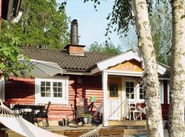 Two-Bedroom Holiday home in Köping, Köping