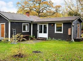 Two-Bedroom Holiday home in Ludvigsborg, Ludvigsborg