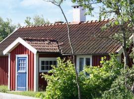 One-Bedroom Holiday home in Falkenberg 3, Falkenberg
