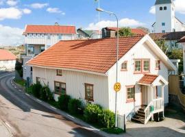 , Skärhamn