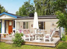 One-Bedroom Holiday home in Västervik 2, Västervik