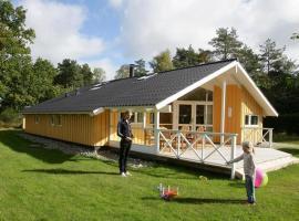 Four-Bedroom Holiday home in Frederiksværk