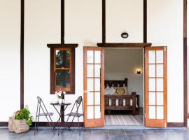 Bridle Guesthouse, Maleny