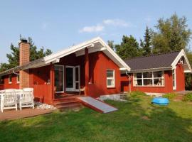 Three-Bedroom Holiday home in Ry, Ry