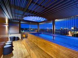 Clarion Hotel Soho, Adelaide