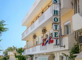 Mirtos Hotel, Mírtos