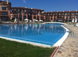 Kaliakria Pool Side Apartment, Topola