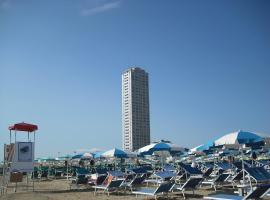 Il Grattacielo Sul Mare, Cesenatico