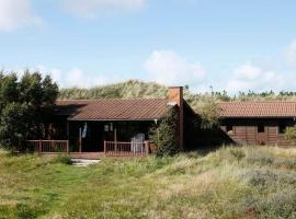 Three-Bedroom Holiday home in Skagen 3, Hulsig