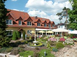 "Hotel ""Am Werl"", Bad Saarow-Pieskow"