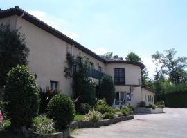 Hostellerie des Criquets, Blanquefort
