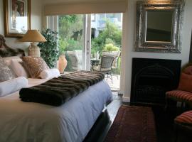 Perseverantia Exclusive Guest House, Gordon's Bay