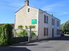 La Jolie Maison Guesthouse, Le Langon