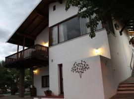 Hilltop Guest House, Windhoek