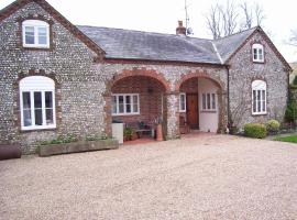 Chilgrove Farm Bed & Breakfast, Chilgrove